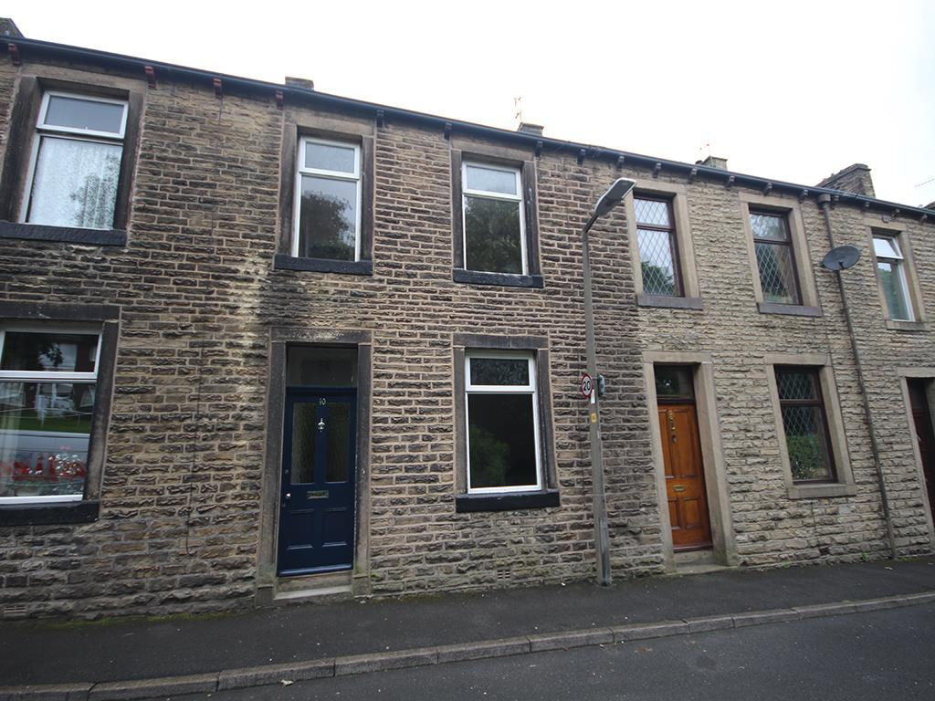3 bedroom terraced house To Let in Foulridge, Colne - Property photograph